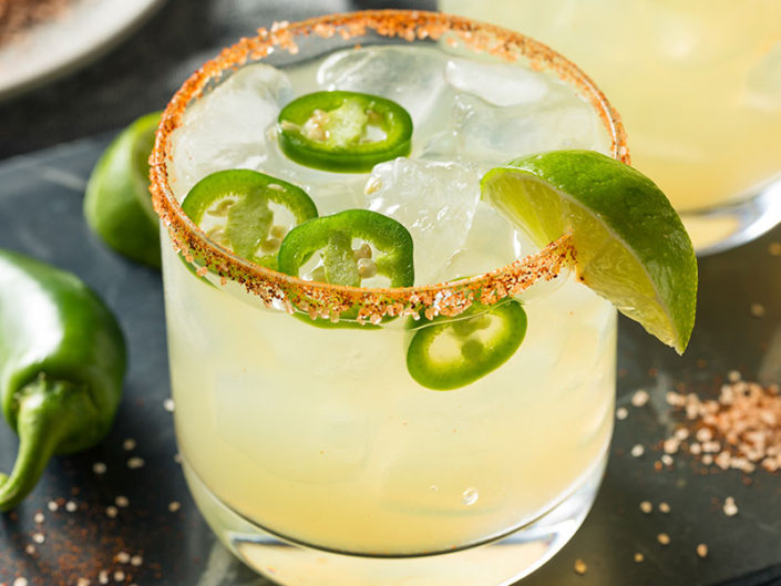 Creative Loafing's Margarita Wars